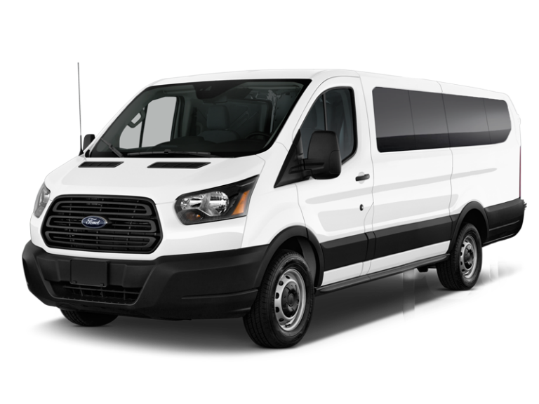 We Buy Ford Transits